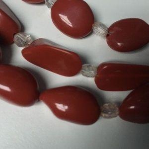 Jewelry - FASHION & COSTUME 8 NECKLACES, 1 BRACELET
